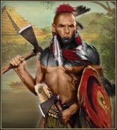Lost spearman
