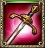Toledo sword