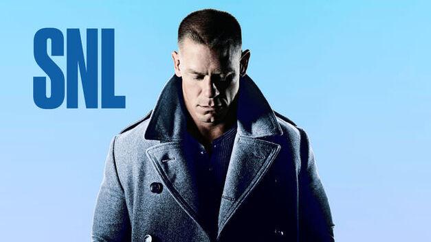 SNL 12-10 John Cena
