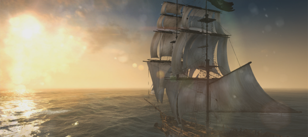 Fixing Assassin's Creed - Sailing