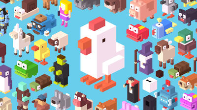 'World of Tanks' and 'Crossy Road' Developers Get Behind Loot Box Regulation
