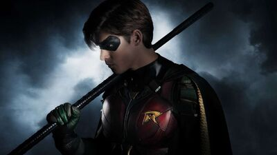 Everything We Know About DC Universe's 'Titans'
