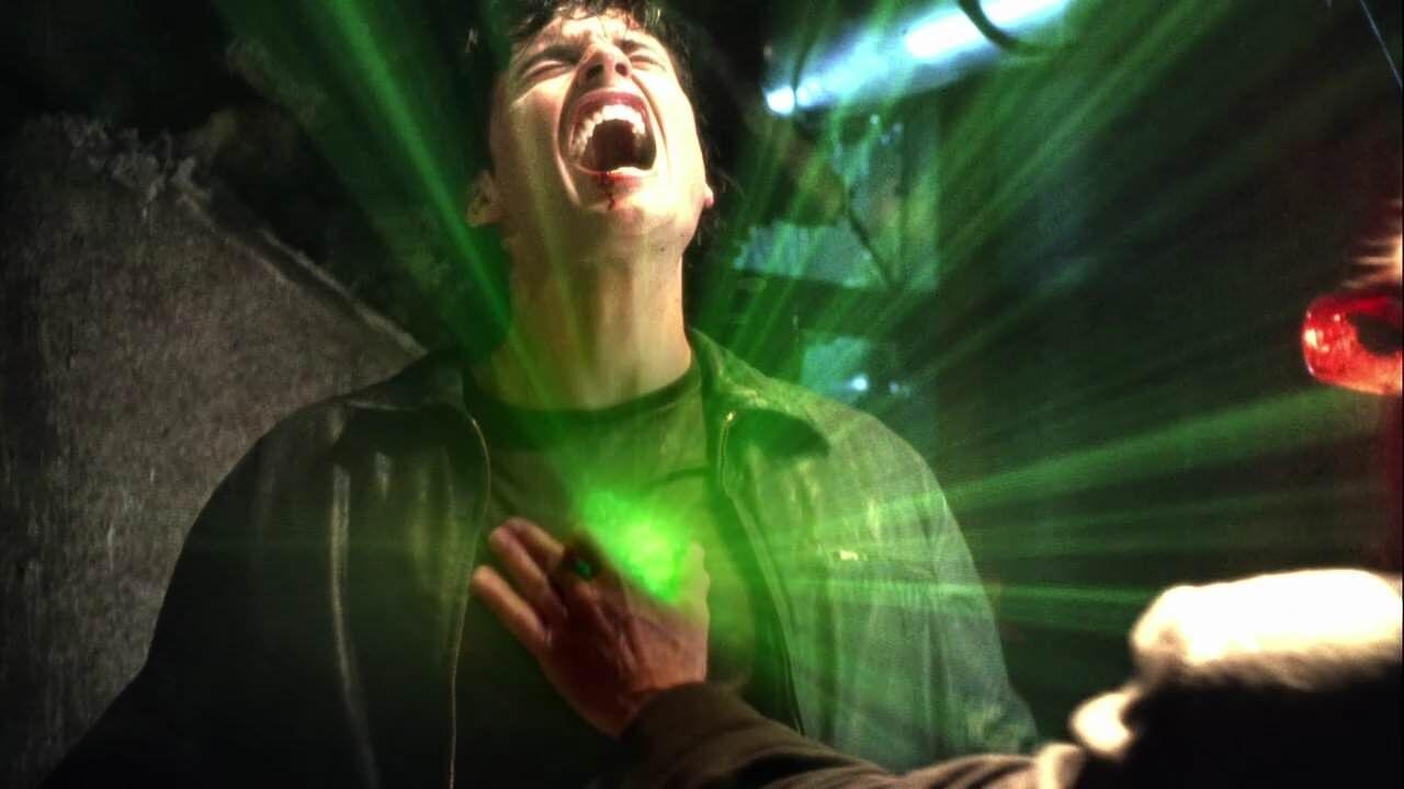 The Many Faces Of Kryptonite On Smallville Fandom