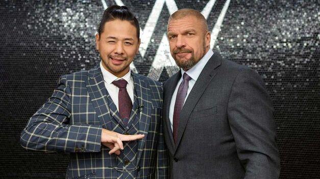 Shinsuke-Nakamura-HHH-WWE