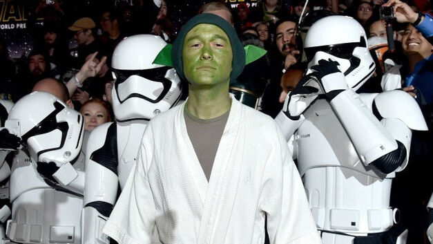 Star Wars - Joseph Gordon Levitt