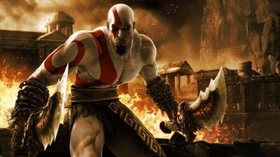 'God of War': The Greatest Enemies of Kratos