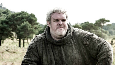 'Game of Thrones': Explaining Hodor's Time Travel Paradox