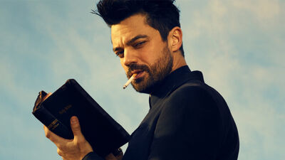 Everything You Need to Know About 'Preacher'