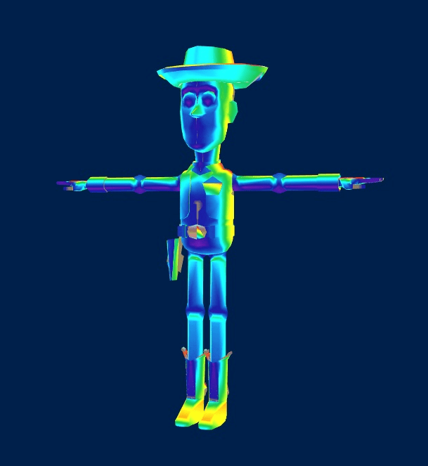 Kingdom Hearts Deleted Content Woody