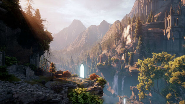 BioWare Writer Says New Dragon Age Game is Being Developed
