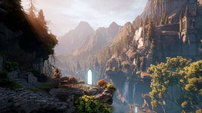 'Dragon Age 4' Gets Another Little Tease Ahead of Any Official Reveal