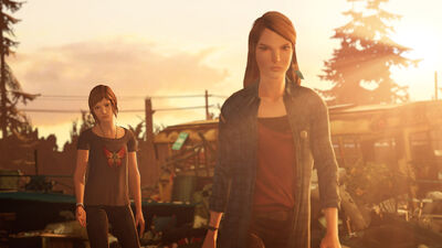'Life Is Strange' Writer Wants To Help Players 'See Their Lives in New Ways'