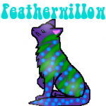 ~*Featherwillow*~