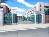 Kouryoukan Academy