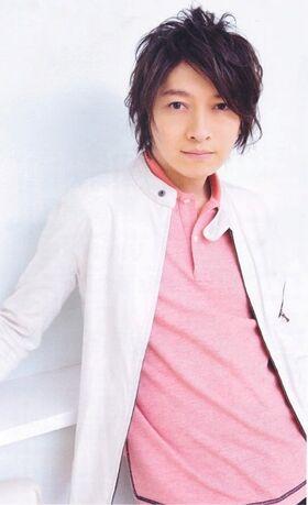 11eyes Daisuke Ono