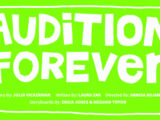 Audition Forever