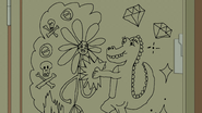 Reggie's Drawings 03