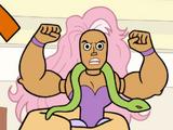 Battlesnake Melissa