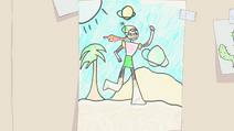 Reggie's Drawings 01