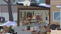 Reggie's House - Garage 01