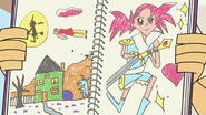 Reggie's Drawings 09