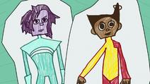 Reggie's Drawings 07