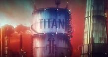 Titantower