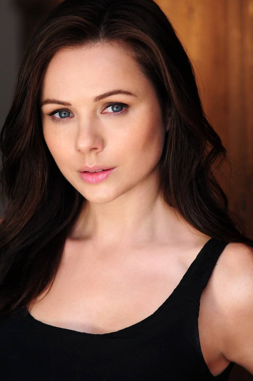 Brooke Williams actress