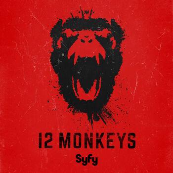 12 Monkeys Serie Trailer German