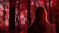 The Red Forest 1x06
