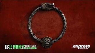 12 Monkeys la bande annonce de l'ultime saison
