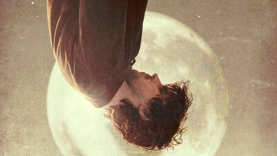 'Knight of Cups' Poster is Perfect