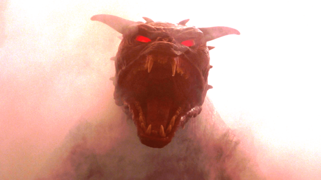 ghostbusters zuul-feature