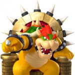 Thedemonbowser