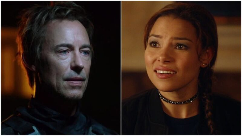 The Flash': What's the Deal With Nora and the Reverse-Flash? | FANDOM