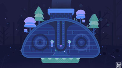 'GNOG' Review: Perfect Parcels of Puzzling Fun