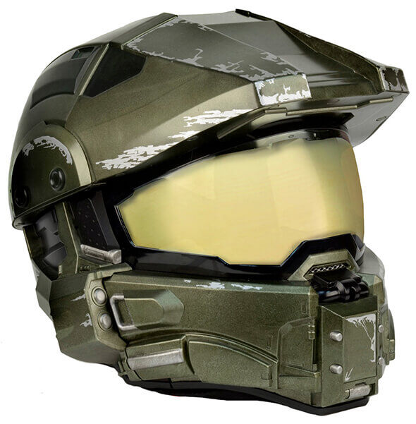 Halo-Helmet