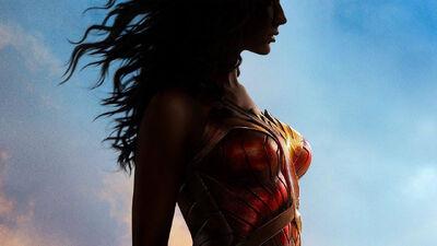 Gal Gadot Talks About Her Wonder Woman Costume