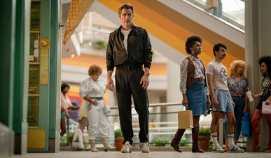 UPDATE: Chris Pine's Steve Trevor Back From the Dead in 'Wonder Woman 1984'