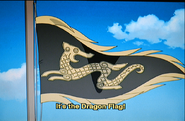 Dragon Flag