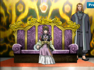 Ep 26 kyou queen kouki