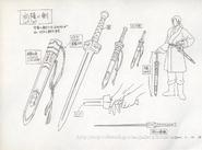 En kingdom sword