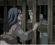 Episode 26 shoukei in holding cell