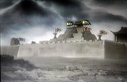 Kei castle