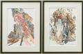 Twelve Kingdoms autographed reproductions.png
