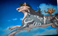 Youko launching attack.png
