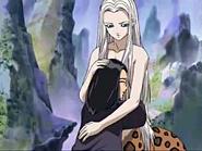 Taiki crying to Sanshi