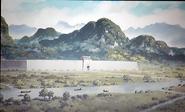City of Kasai