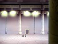Entering Genei Palace