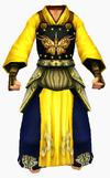 Guanyin-dragon sorrow armor-male